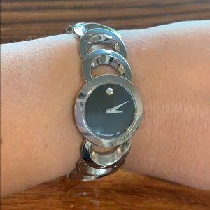 Movado Accessories - Movado Ladies Rondiro Watch